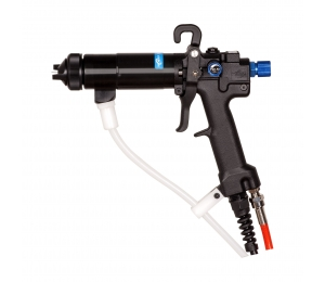 HDA100 Manual electrostatic spray gun